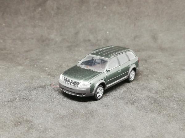 Rietze Audi allroad quattro