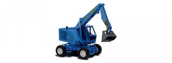 Busch 42871 Mobilbagger T 174-1, Baumaschinenmodell 1:87