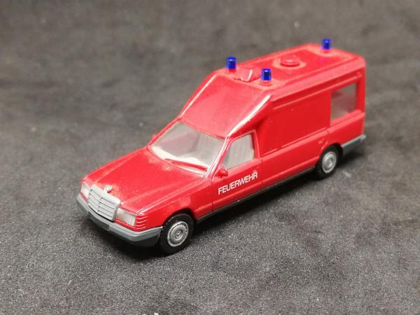 Herpa MB Binz Feuerwehr Miesen Bonna 124