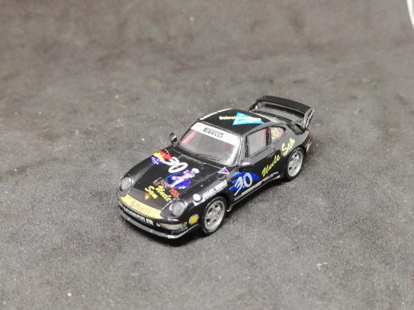 Herpa Porsche 911 DTM
