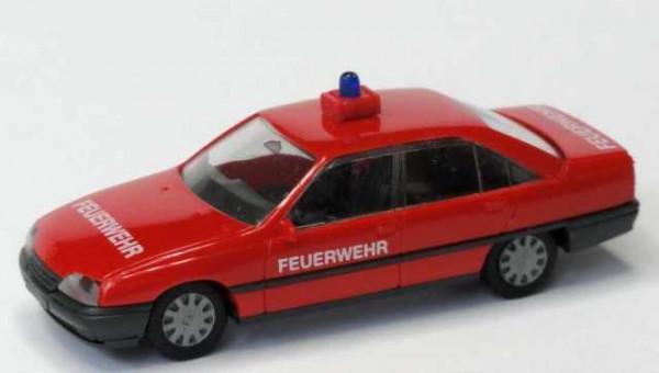 Herpa 4084 Opel Omega GLS Feuerwehr KDOW