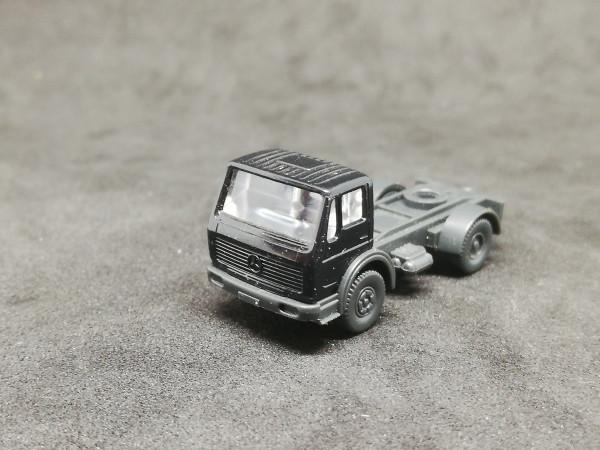 Wiking Mercedes-Benz Zugmaschine schwarz 1:160