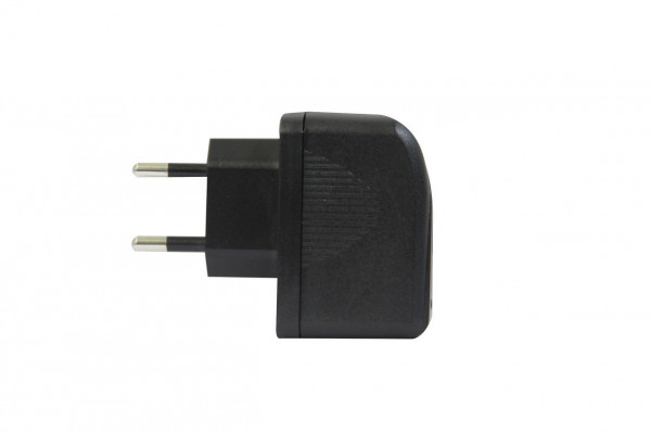 Jamara 179948 Ladegerät USB Ladeadapter 230V Netzteil Netztgerät Strom Akku