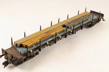 Vorbestellung Ladegüter Bauer H01004 Stahlprofile, gemischt unterschiedliche Stahlprofile in Länge u