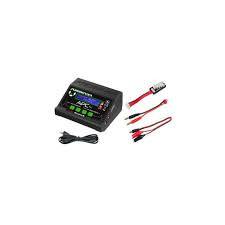 Absima 4000013 Modellbau-Multifunktionsladegerät 12 V, 230V 10A APC-1