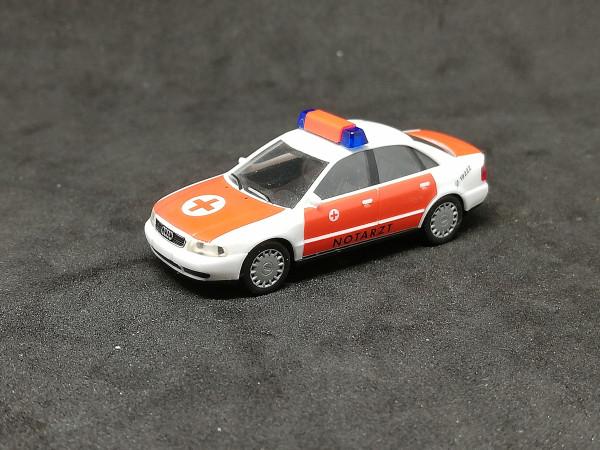 Herpa Audi A4 Notarzt