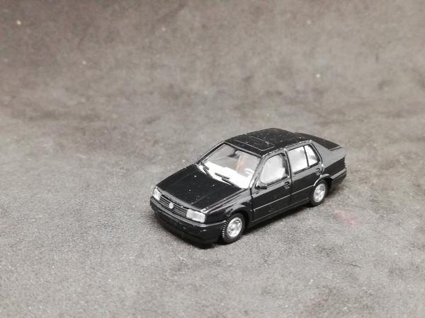 Wiking VW Passat Limousine schwarz