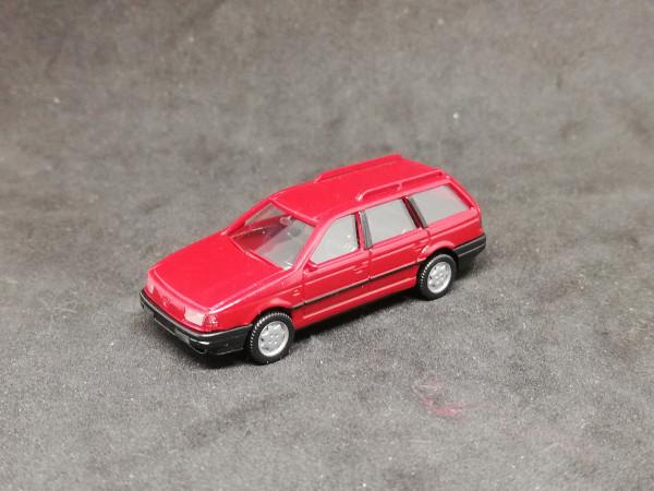 Wiking VW Polo rot