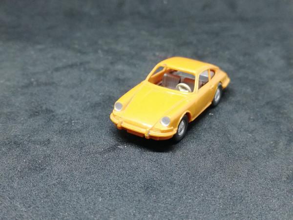 Wiking Porsche 911 orange