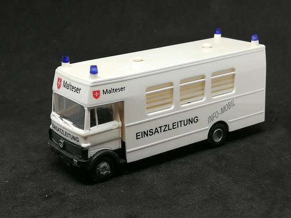 Busch 40778 MB LP 809 Malteser Einsatzleitung Info-Mobil