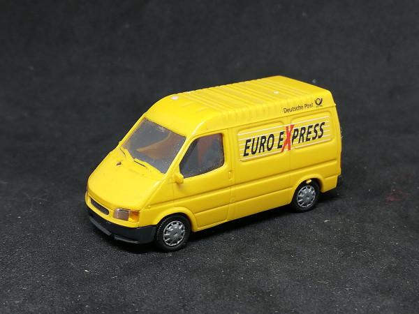 Rietze Ford Transit Deutsche Post Euro Express