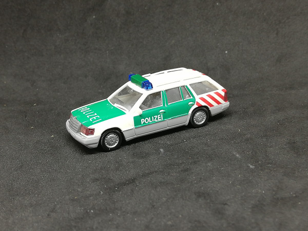 Wiking 103/22 Mercedes-Benz TE 320 Autobahnpolizei