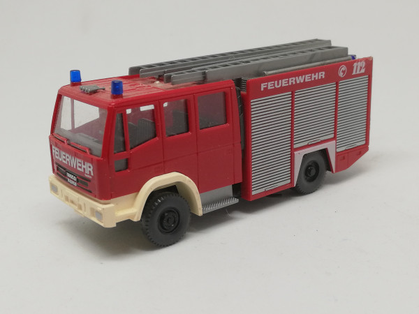 Wiking Iveco Magirus LF 16/12