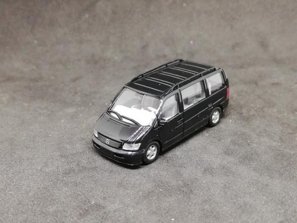 Wiking MB V 230 schwarz