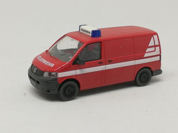 Wiking VW T5 Kasten Feuerwehr