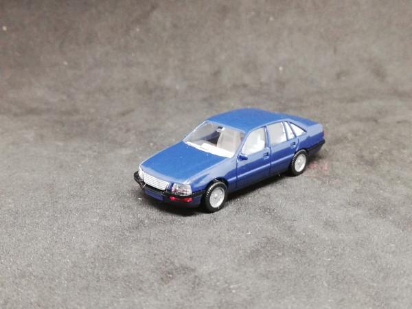 Wiking Opel Senator blau
