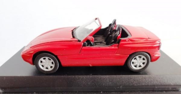 Schabak 1160 - BMW Z1 rot1:43