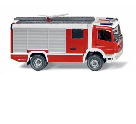 Wiking 6120139 Feuerwehr Rosenbauer RLF 2000 AT