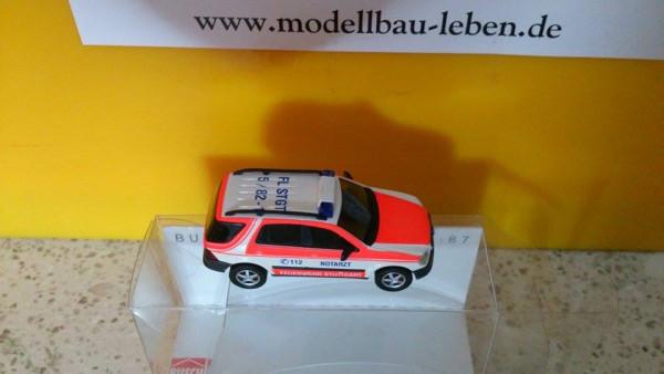 Busch 48508 Mercedes M-Klasse Notarzt