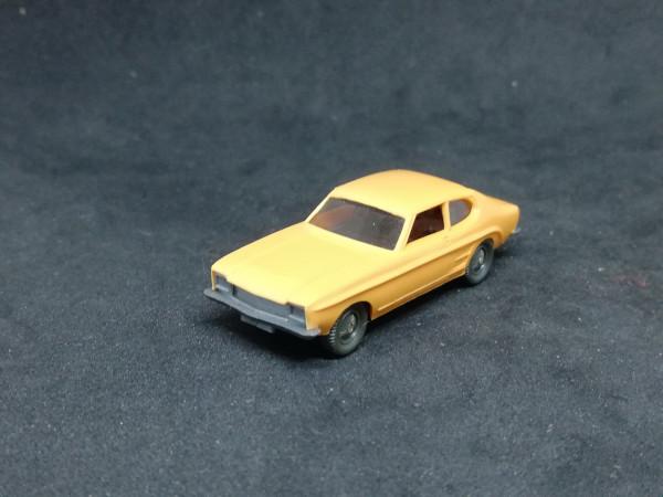 Wiking Ford Capri orange