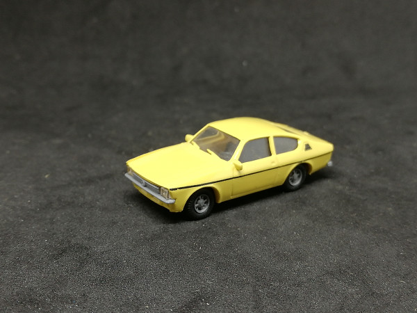 I.M.U. Opel Cadett Coupe