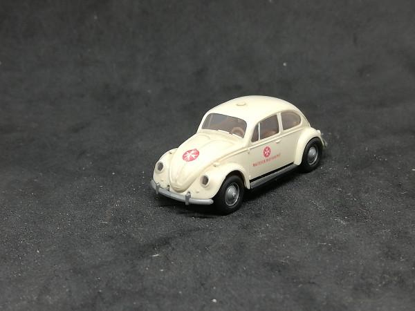 Brekina VW Käfer Notarzt