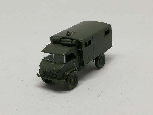 RMM Roskopf Unimog Mannschaftswagen