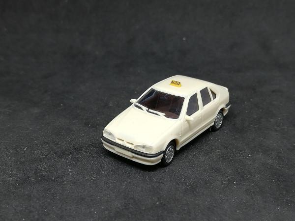 AWM R19 Taxi