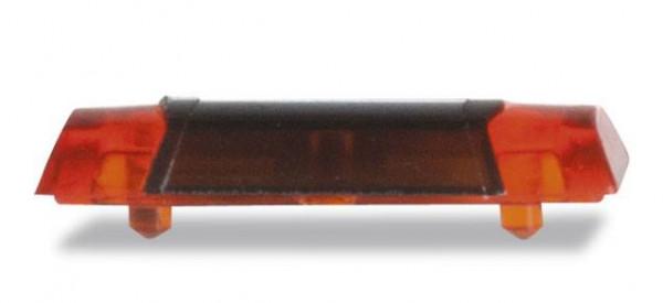 H053426 Warnbalken Hella RTK-7, orangetransparent