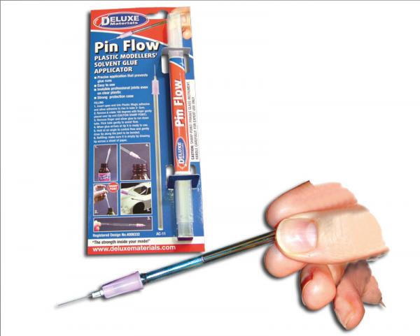Kr 44083 - Pin Flow Applikator DELUXE