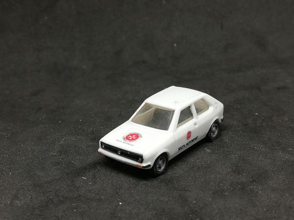 I.M.U. VW Polo ärztlicher Notdienst