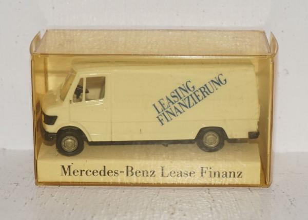 Herpa Mercedes-Benz LEASE FINANZ T1 LEASING FINANZIERUNG 1:87 in OVP NEU