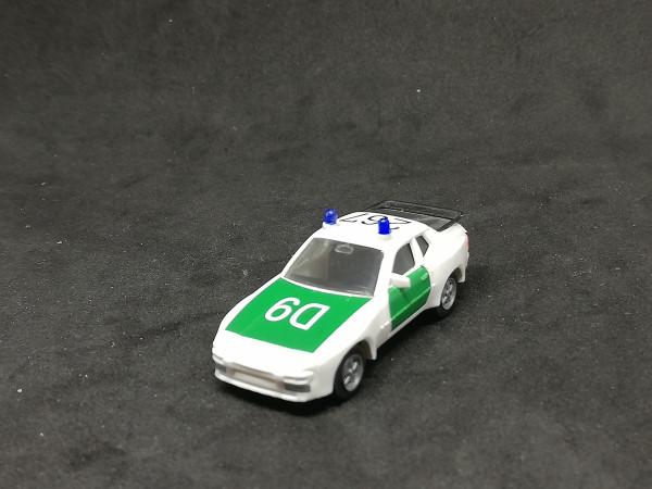 Herpa 042505 Porsche 944 Polizei