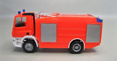 Herpa Exclusiv 297288 DAF Feuerwehr TLF 24 / 50