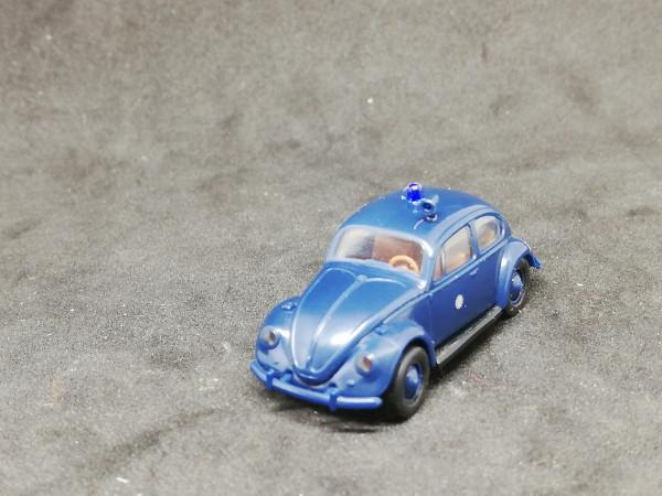 Brekina VW Käfer THW