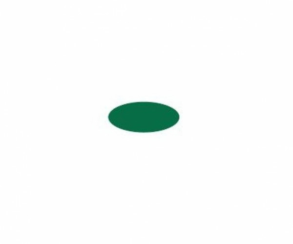 4669AP Vallejo Italeri Acrylicpaint Acrylfarbe Gloss green - grün , glänzend 20 ml