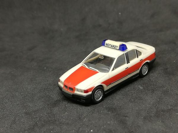 Herpa 041584 BMW 325i Notarzt