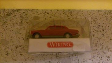 Wiking 600/12 Mercedes Benz 240 D