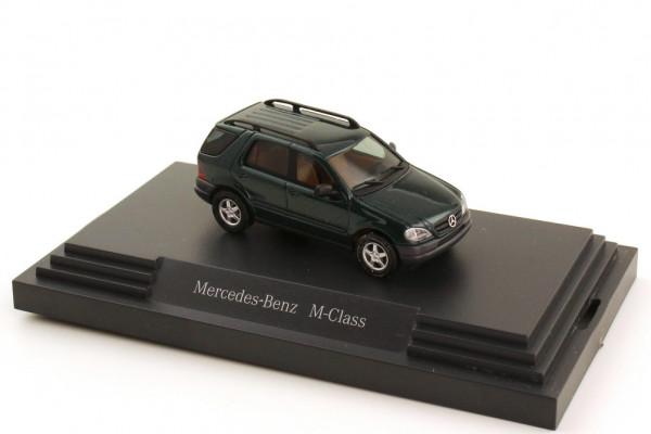 Busch Mercedes-Benz ML 300 dunkelgrün