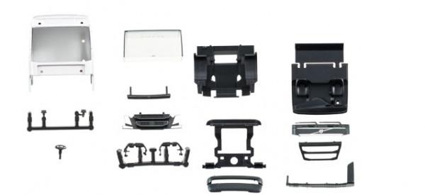 084161 Fahrerhaus Volvo FH GL XL ohne Windleitblech Inhalt: 2 Stück