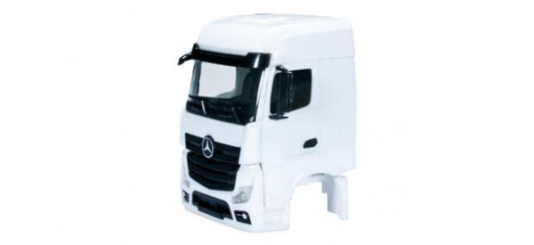 083737 Fahrerhaus Mercedes-Benz Actros Bigspace ohne Windleitblechen (inkl. Spiegel) Grill als Einze