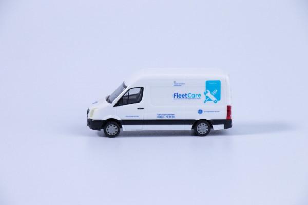 "Herpa VW Crafter ""FleetCare"""