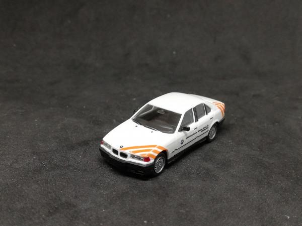 Herpa BMW 325i Niederlassung München