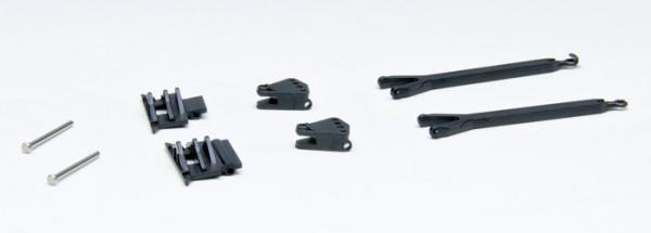 ML692525-2 Zubehör Zug- und Schubeinrichtung (1 Set)
