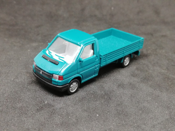 Wiking VW Caravelle Pritsche