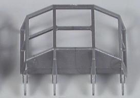 ML90121 Plattform und Leiter für Kippsattel 1 Stück