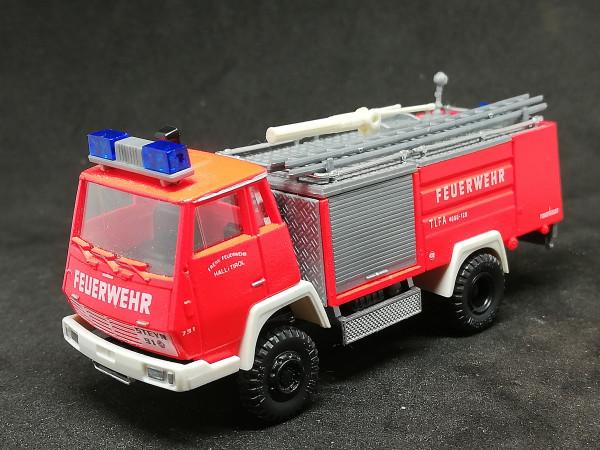 Roco Steyr 91 TLFA 4000-120 Rosenbauer
