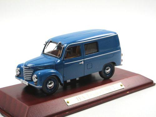 DDR-Auto Kollektion IFA Framo V901/2