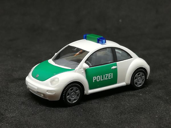 Wiking VW Käfer Polizei