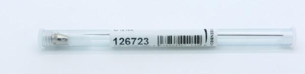 HS 126723 Düsensatz 0,2mm mit Dichtung für Ultra